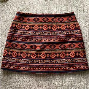Forever XI mini skirt